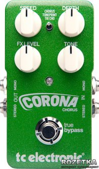 Педаль эффектов TC Electronic Corona Chorus (255 946)