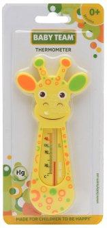 """Термометр для воды Baby Team """"Жираф"""" (7300)"""