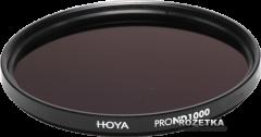 Светофильтр Hoya Pro ND 1000 77 мм (0024066057341)