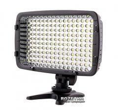 Накамерный свет Meike MK160