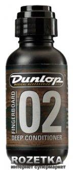 Средство по уходу Dunlop 6532 Fingerboard 02