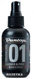 Средство по уходу Dunlop 6524 Fingerboard 01