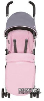 Cпальный мешок Maclaren Universal Powder Pink (A0705041)