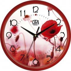 Настенные часы UTA 01 R 44