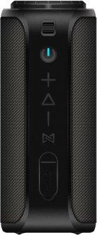 Акустическая система 2E SoundXTube TWS, MP3, Wireless, Waterproof Black (2E-BSSXTWBK)