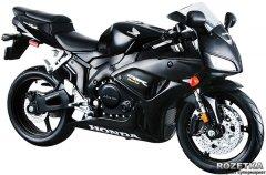 Модель мотоцикла Maisto (1:12) Honda CBR 1000RR (31101-6 Honda CBR 1000RR)