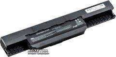 Аккумулятор PowerPlant A32-K53 для Asus A43 A53 Black (10.8V/5200mAh/6 Cells) (NB00000013)