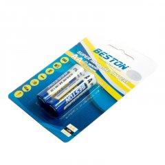 Батарейка Beston AA 1.5 V Alkaline 2 шт (AAB1830)