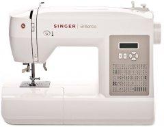 Швейная машина SINGER Brilliance 6180