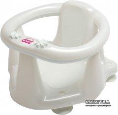 Детское сидение OK Baby Flipper Evolution с нескользящим покрытием и термодатчиком Перламутровое (37996831)
