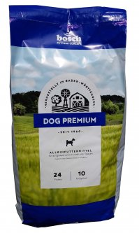 Сухой корм для взрослых собак Bosch Dog Premium 20 кг (4015598300209)