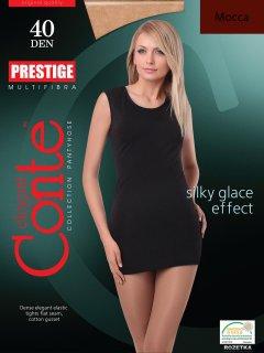 Колготки Conte Prestige 40 Den 5 р Mocca -4810226004494