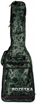 Чехол утепленный RockBag Deluxe Line 20506 Camouflage (RB20506 CFG)