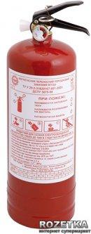Огнетушитель порошковый Рубеж 2 кг (04-002-2)