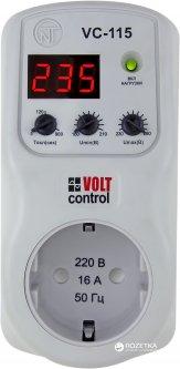 Автомат защиты VOLT CONTROL VC-115