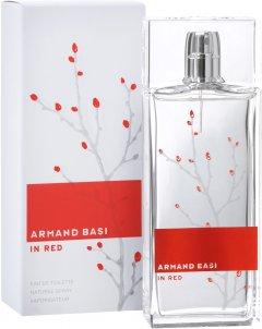 Туалетная вода для женщин Armand Basi In Red 30 мл (8427395940001)