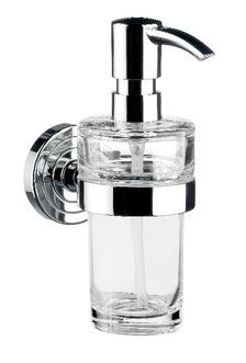 Дозатор для жидкого мыла EMCO Polo 072100101
