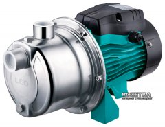 Насос центробежный самовсасывающий Leo 3.0 0.45 кВт Hmax 38 м Qmax 40 л/мин (775352)