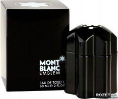 Туалетная вода для мужчин Montblanc Emblem 60 мл (3386460058735)