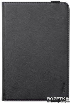 "Обложка Trust Universal 7-8"" Primo Folio Stand for Tablets Black (TR 20057)"
