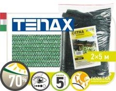 """Сетка Tenax """"Ямайка"""" 2 х 5 м Зеленая (8002929050663)"""