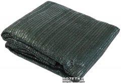 Сетка затеняющая Agreen 45 4 х 10 м Темно-зеленая (10703596)