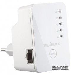 Ретранслятор Edimax EW-7438RPN Mini