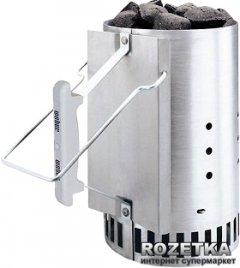 Стартер для розжига углей Weber (7416)