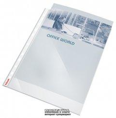 Файл-карман Esselte А4 105 мкм глянцевый Прозрачный 10 шт (56091)