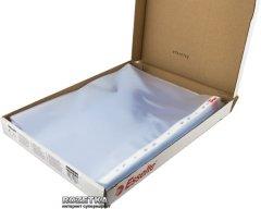 Набор файлов-карманов 100 шт Esselte А4 55 мкм глянцевый Прозрачный (56066)