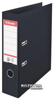 Папка-регистратор Esselte Vivida No.1 Power А4 75 мм Черная (811370)