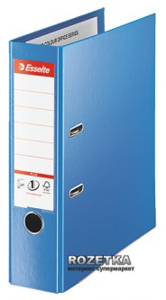 Папка-регистратор Esselte XXL Plus No.1 Power А4 85 мм Синяя (81185)