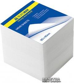 Бумага для заметок Buromax 90x90 мм 900 листов Белая (BM.2219)