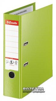 Папка-регистратор Esselte XXL Plus No.1 Power А4 85 мм Зеленая (81186)