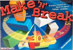 Настольная игра Ravensburger Make'n'Break (26367)