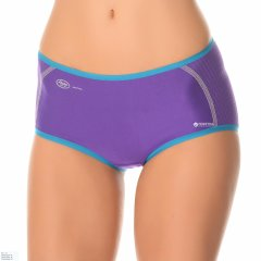 Трусики-шортики Anita 1627 40 580-Пурпурный океан (4009706399261)