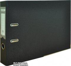 Папка-регистратор Buromax А3 70 мм PP Черная (BM.3003-01)