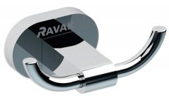 Крючок RAVAK Chrome CR 100 X07P186