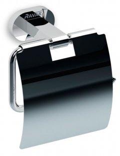 Держатель для туалетной бумаги RAVAK Chrome CR 400 X07P191
