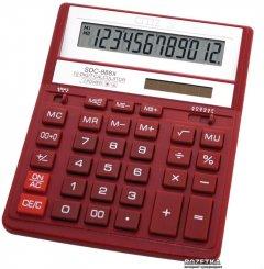 Калькулятор электронный Citizen 12-разрядный (SDC-888 XRD)