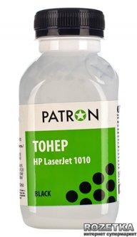 Тонер Patron HP LJ 1010/1020/3020 100 г (PN-HLJ1010-100)