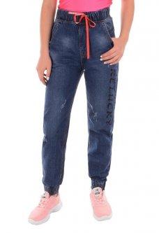 Джинсы Relucky love jeans И-T613-1 25 Синий