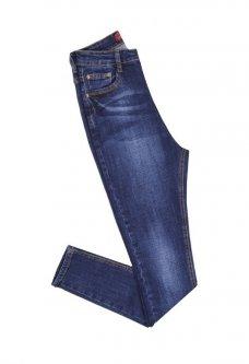 Джинсы Relucky love jeans И-A803-16 26 Синий