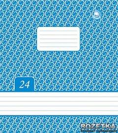 Набор тетрадей ученических 20 шт Тетрада Жемчужина А5 в линейку 24 листа (492101)