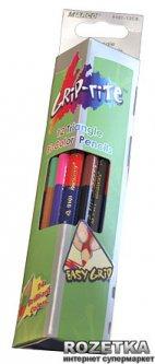 Карандаши цветные Marco Grip-Rite двухсторонние 24 цвета (9101-12CB)