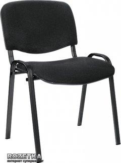 Стул Примтекс Плюс ISO black С-11 Черный