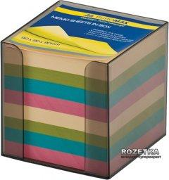Пластиковый бокс с цветной бумагой Buromax 1000 л Дымчатый (BM.2291-02)
