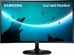 "Mонитор 27"" Samsung Curved C27F390F (LC27F390FHIXCI)"
