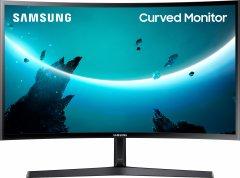 "Mонитор 27"" Samsung Curved C27F396F (LC27F396FHIXCI)"
