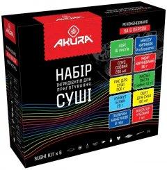 Набор для суши Akura Премиум (4820178460590)